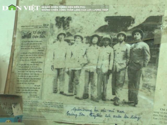 66 năm Chiến thắng Điện Biên Phủ: Chiến công thầm lặng của Thanh niên xung phong