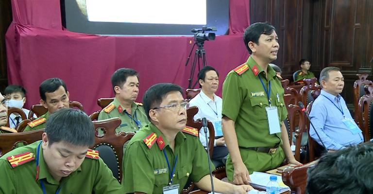 Vụ Hồ Duy Hải, những điểm nhấn trong phiên giám đốc thẩm trước khi tòa quyết định - Ảnh 3.