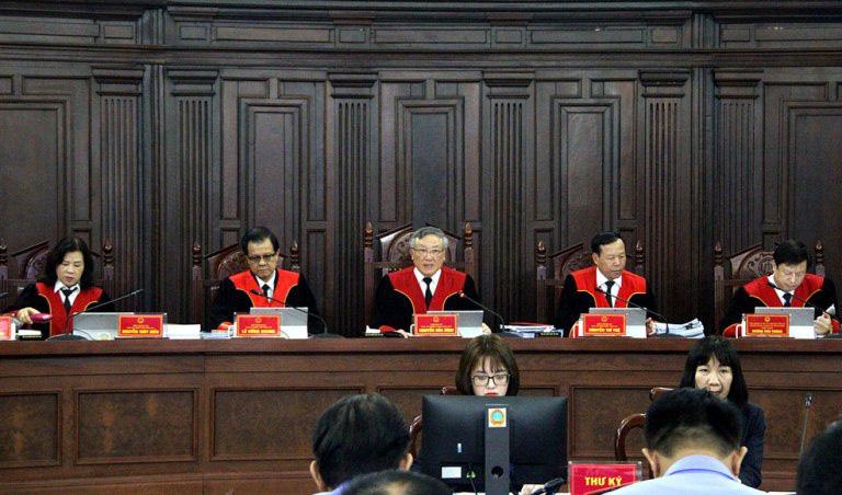 Vụ Hồ Duy Hải, những điểm nhấn trong phiên giám đốc thẩm trước khi tòa quyết định - Ảnh 1.