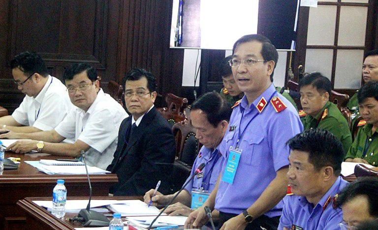 Vụ Hồ Duy Hải, những điểm nhấn trong phiên giám đốc thẩm trước khi tòa quyết định - Ảnh 2.