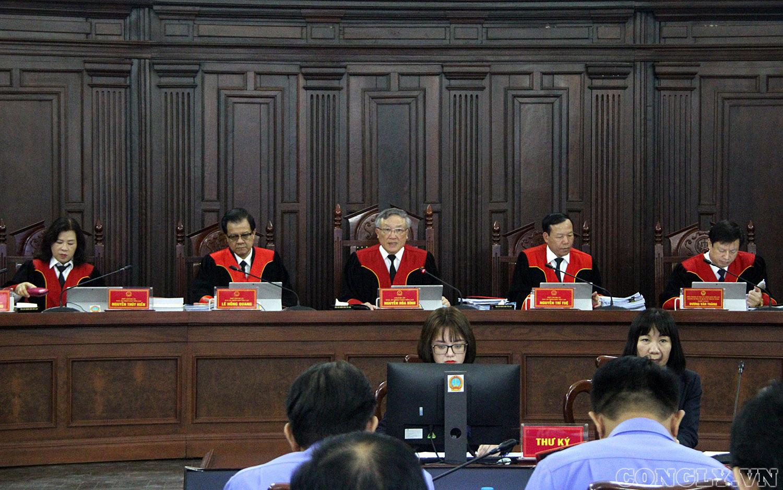 Vụ án Hồ Duy Hải: Bất ngờ trong bản án Giám đốc thẩm