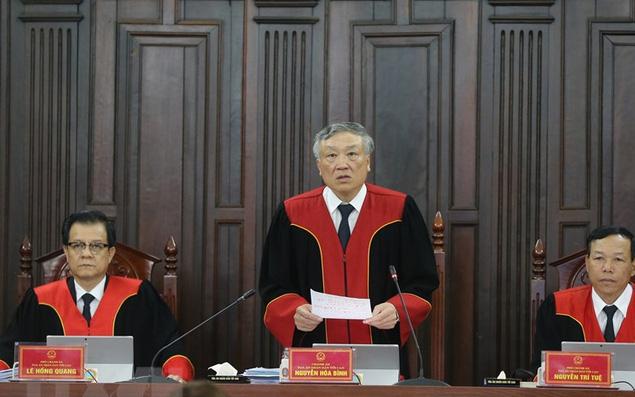 Hồ Duy Hải có còn cơ hội sau quyết định giám đốc thẩm? - Ảnh 1.