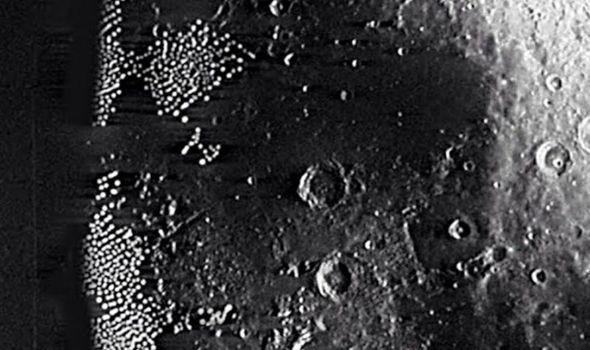 Phát hiện bất ngờ về thành phố của người ngoài hành tinh được xây dựng trên Mặt trăng - Ảnh 2.