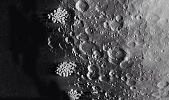 Phát hiện bất ngờ về thành phố của người ngoài hành tinh được xây dựng trên Mặt trăng - Ảnh 3.