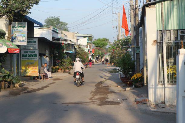 Kể chuyện làng: Ở làng nhưng vẫn nhớ làng - Ảnh 1.