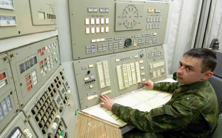 """Kế hoạch """"Bàn tay thần chết"""" của Nga để trả đũa đòn tấn công hạt nhân của Mỹ"""
