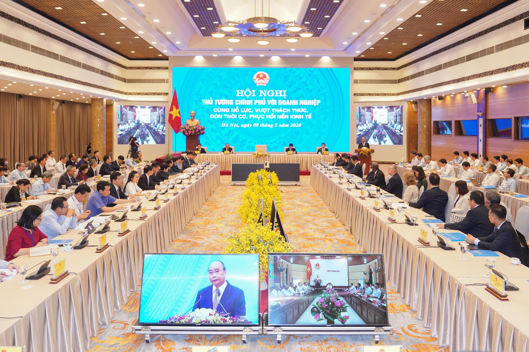 Dành 4.000 tỷ hỗ trợ khách hàng, Chủ tịch Vietinbank muốn sớm được phê duyệt tăng vốn - Ảnh 1.
