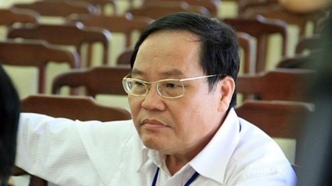 """Phan Văn Anh Vũ nói bị """"giam cầm oan ức""""? - Ảnh 2."""