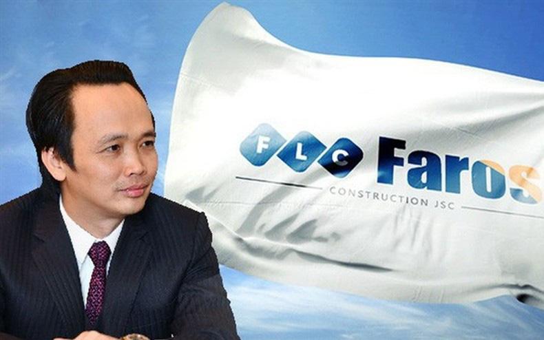 Ông Trịnh Văn Quyết đã bán cổ phiếu ROS, thu về khoảng 18 tỷ đồng