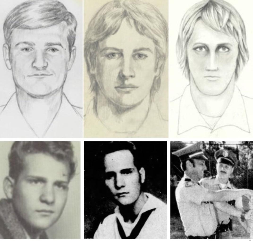 Truy tìm kẻ cưỡng hiếp 45 phụ nữ, giết 12 người: Sự thật sáng tỏ - Ảnh 1.