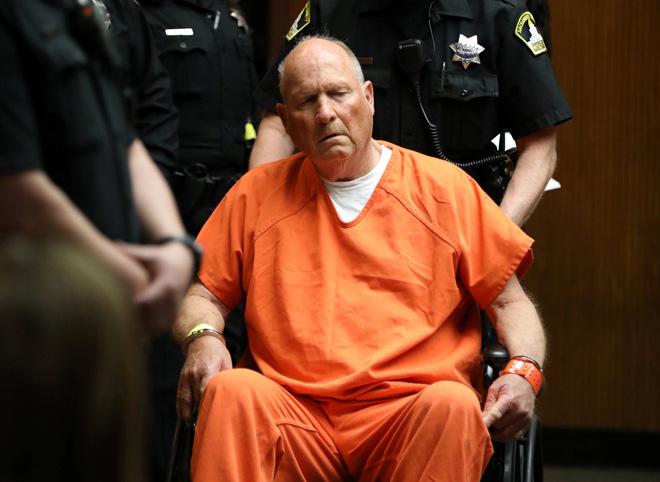 Truy tìm kẻ cưỡng hiếp 45 phụ nữ, giết 12 người: Sự thật sáng tỏ - Ảnh 2.
