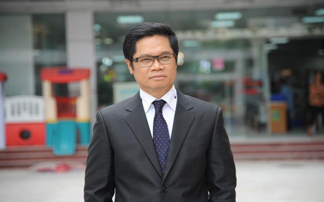 """Ông Vũ Tiến Lộc: """"Việt Nam đang đứng trước cơ hội hóa rồng, hóa hổ"""" - Ảnh 1."""