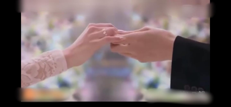 Hạnh phúc trong tầm tay tập cuối: Hoàng Cảnh Du nói gì khiến Địch Lệ Nhiệt Ba bật khóc trong đám cưới? - Ảnh 2.