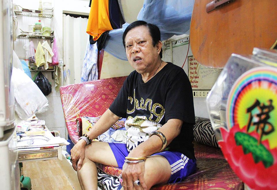 """""""Vua Bolero"""" có 3 đời vợ, mỗi tháng kiếm trăm triệu """"dám"""" chê bai Hoài Linh là ai? - Ảnh 2."""