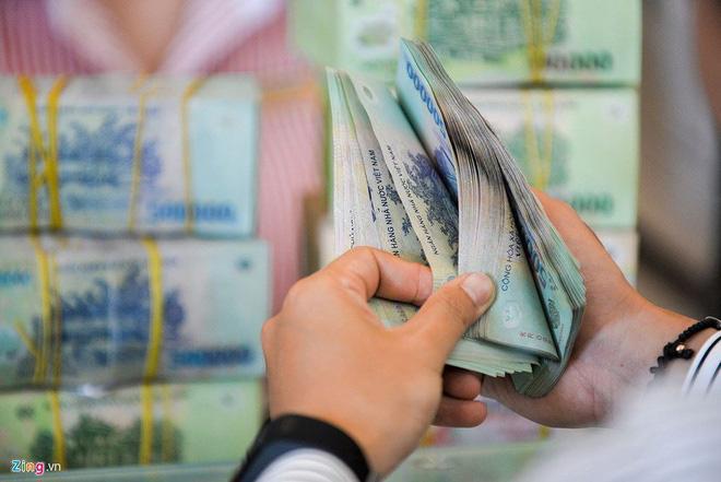 Thu thuế thu nhập cá nhân 52.400 tỷ đồng - Ảnh 1.