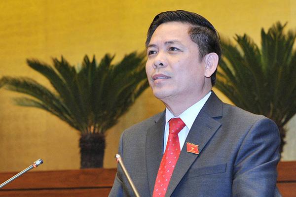 """Thu phí không dừng Bộ trưởng Nguyễn Văn Thể nhận lỗi: Vì sao nhà đầu tư """"quay lưng""""? - Ảnh 1."""