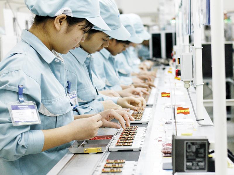 Tiến sĩ Trần Du Lịch: Việt Nam cần xác định rõ mục tiêu, mong muốn nhận được gì từ FDI?  - Ảnh 1.