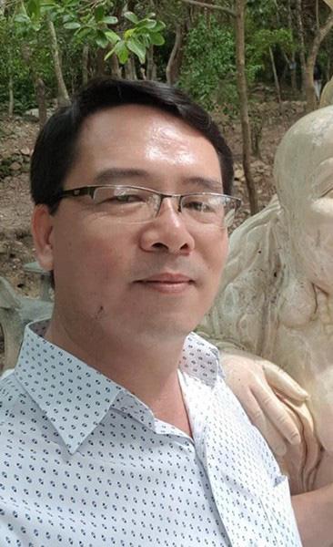 """Cựu Phó Giám đốc Sở ở Bình Định bị bắt tại TP.HCM: """"Quan lộ"""" tươi sáng… bất ngờ đi trốn nợ - Ảnh 1."""