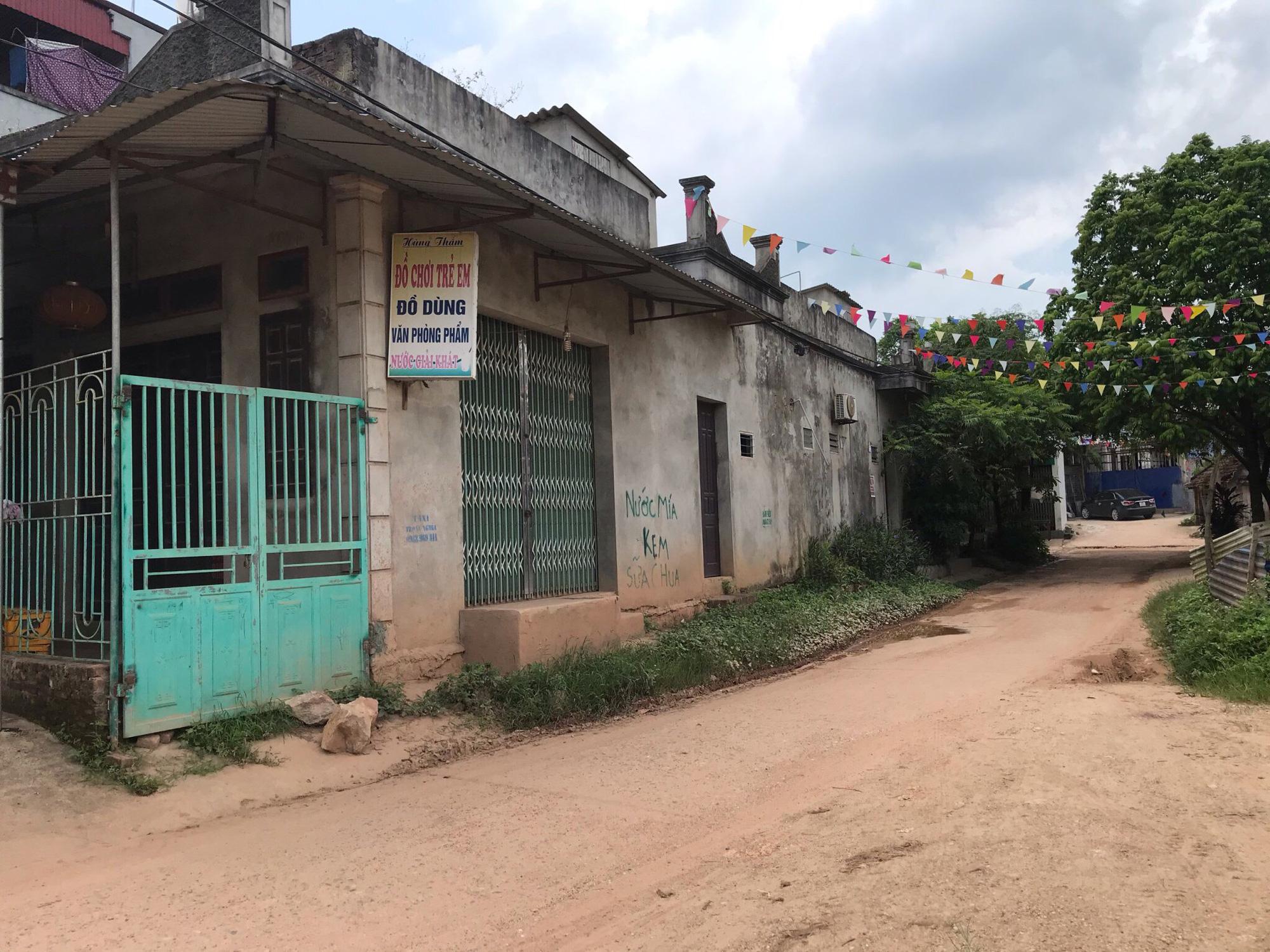 Thái Nguyên: Hội người cao tuổi xóm ký hợp đồng cho thuê đất 50 năm - Ảnh 3.