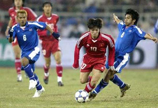 """U23 Việt Nam bán độ tại SEA Games 2005: """"Chủ mưu"""" tiết lộ bất ngờ về Văn Quyến  - Ảnh 2."""