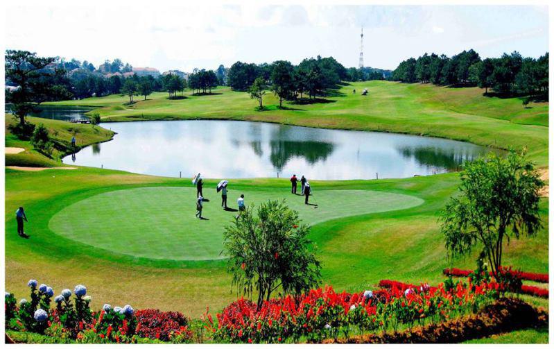 Điều kiện mới trong kinh doanh sân golf có gì đáng chú ý? - Ảnh 1.