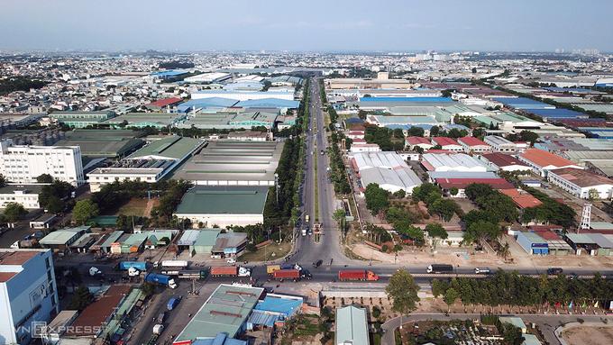 Những 'điểm trừ' của bất động sản công nghiệp Việt Nam - Ảnh 1.