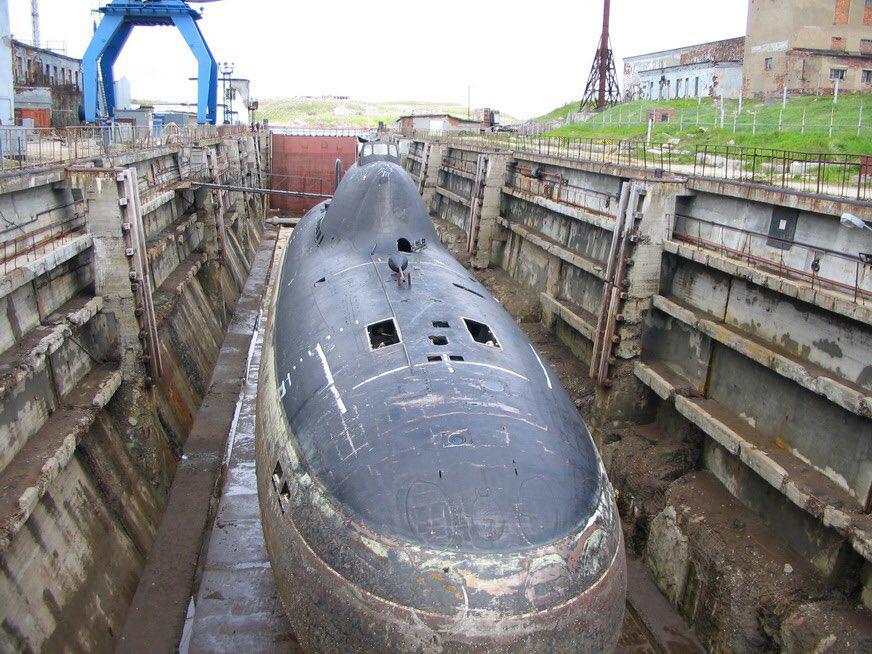 """Lịch sử: Điểm yếu """"chết người"""" của tàu ngầm Liên Xô lớp Alfa - Ảnh 1."""