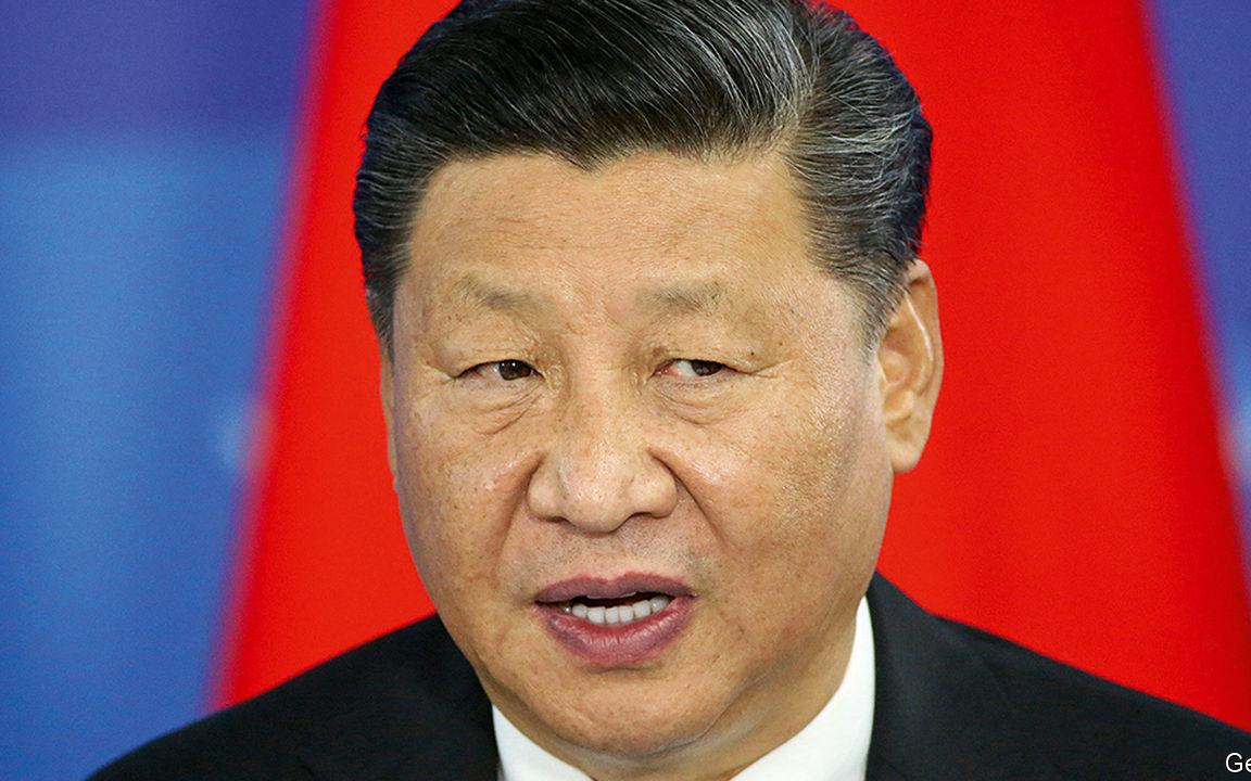 Động thái của Trung Quốc khiến Úc hoang mang