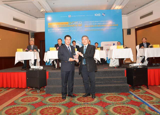 VNPT là đơn vị có chất lượng dịch vụ băng thông rộng cố định tốt nhất Việt Nam - Ảnh 2.