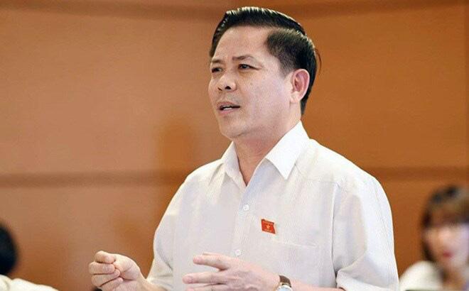 Bộ trưởng Nguyễn Văn Thể gửi tâm thư tới hành khách hàng không - Ảnh 1.