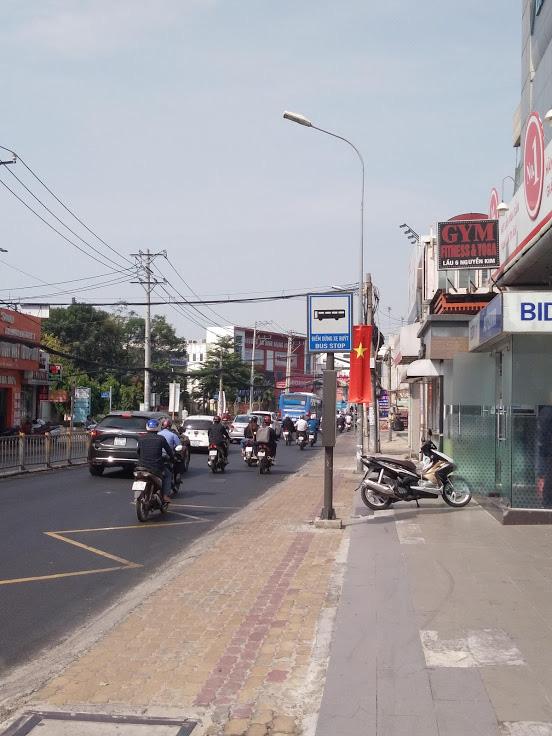 Giao thông ở Sài Gòn giờ đã khác - Ảnh 2.