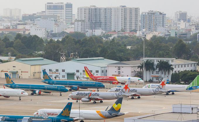 Doanh nghiệp nói gì về đề xuất mở lại đường bay quốc tế? - Ảnh 1.