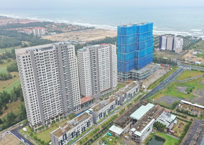 Cục Cạnh tranh khuyến cáo khách hàng mua căn hộ chung cư Condotel - Ảnh 1.