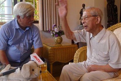 Ấn tượng đặc biệt về nhà tình báo huyền thoại Mười Hương qua lời kể của ông Dương Trung Quốc - Ảnh 1.