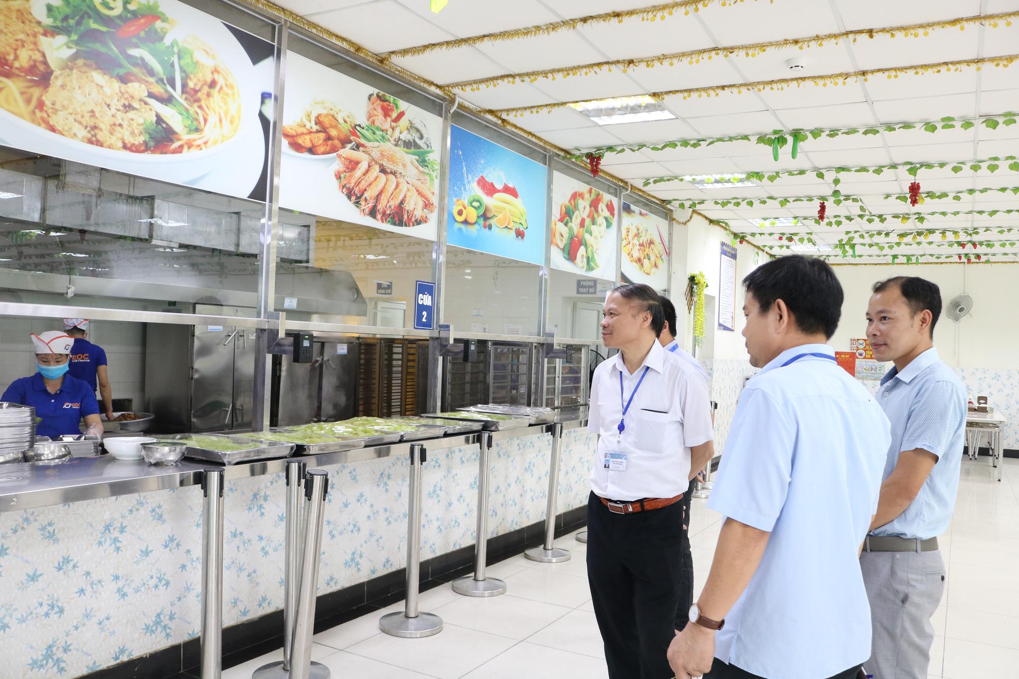 Bắc Ninh: Chú trọng nâng cao kiến thức, tuyên truyền về an toàn thực phẩm - Ảnh 1.