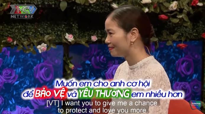 """""""Bạn muốn hẹn hò"""": Thanh niên ngót 30 thả thính đỉnh cao khiến nữ chính ngất ngây, Quyền Linh - Hồng Vân khen hết nấc - Ảnh 6."""