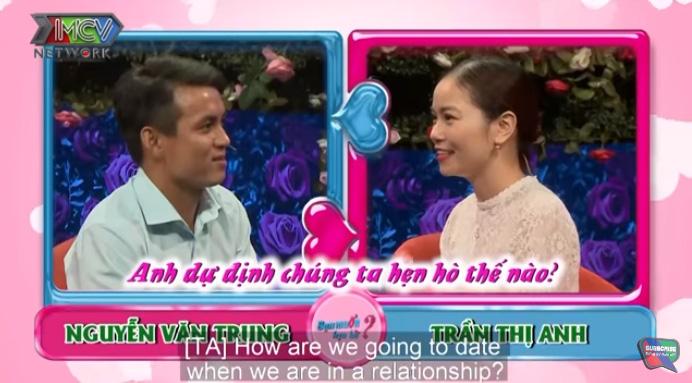 """""""Bạn muốn hẹn hò"""": Thanh niên ngót 30 thả thính đỉnh cao khiến nữ chính ngất ngây, Quyền Linh - Hồng Vân khen hết nấc - Ảnh 5."""
