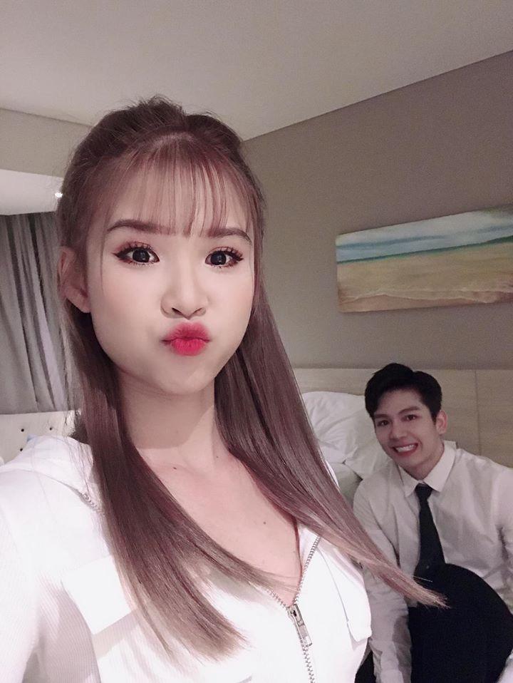 """HOT showbiz: Thực hư chuyện Khởi My - Kelvin Khánh """"không sinh con, sống như vậy đến già""""? - Ảnh 5."""