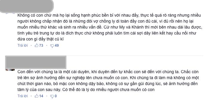 """HOT showbiz: Thực hư chuyện Khởi My - Kelvin Khánh """"không sinh con, sống như vậy đến già""""? - Ảnh 3."""