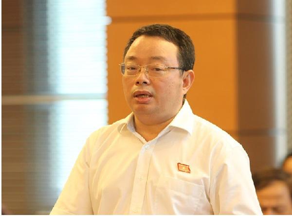 Phó Chủ nhiệm Ủy ban Kiểm tra T.Ư Hoàng Văn Trà tái cử chức vụ Đảng - Ảnh 1.