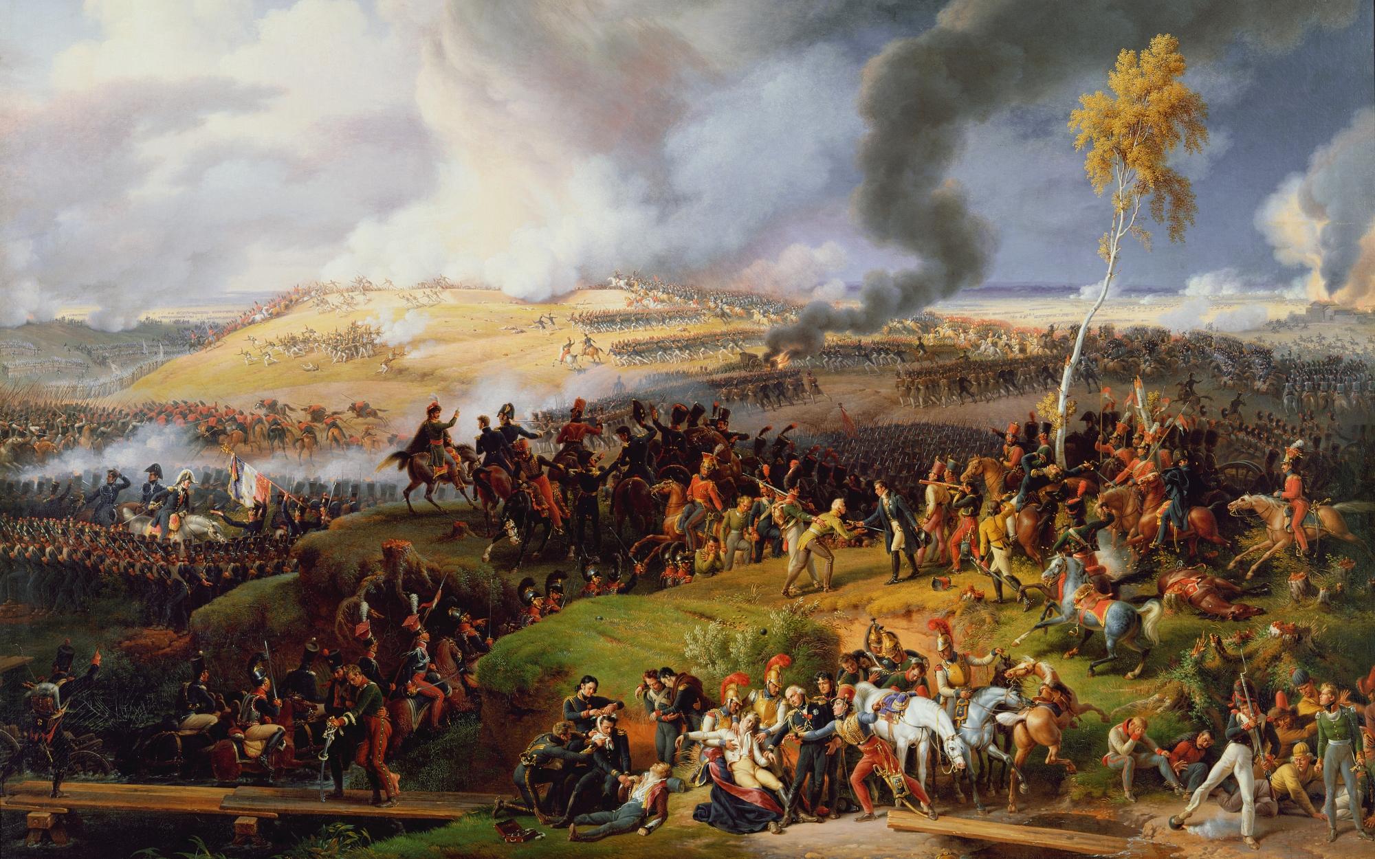 Thất bại lớn nhất trong binh nghiệp của Napoleon
