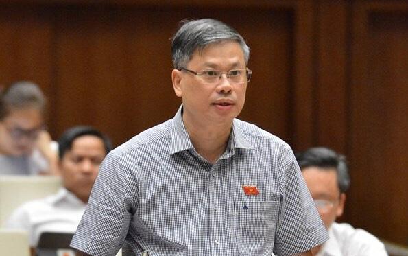 """Nhắc đến vụ án Hồ Duy Hải, ông Lưu Bình Nhưỡng nói """"sai lầm của nền Tư pháp đừng đổ lỗi cho ĐBQH"""" - Ảnh 3."""