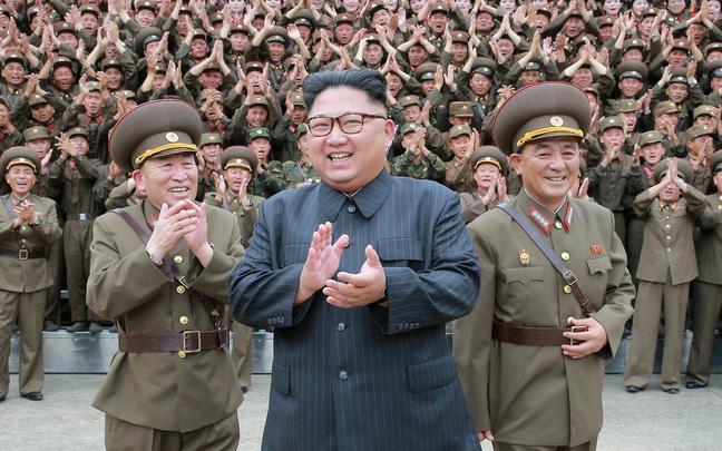 Triều Tiên siết kỷ luật quân đội, Lầu Năm góc vội có động thái đối phó