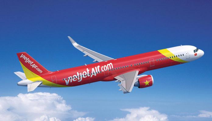 Vietjet Air của tỷ phú Nguyễn Thị Phương Thảo lập công ty trung gian thanh toán - Ảnh 1.