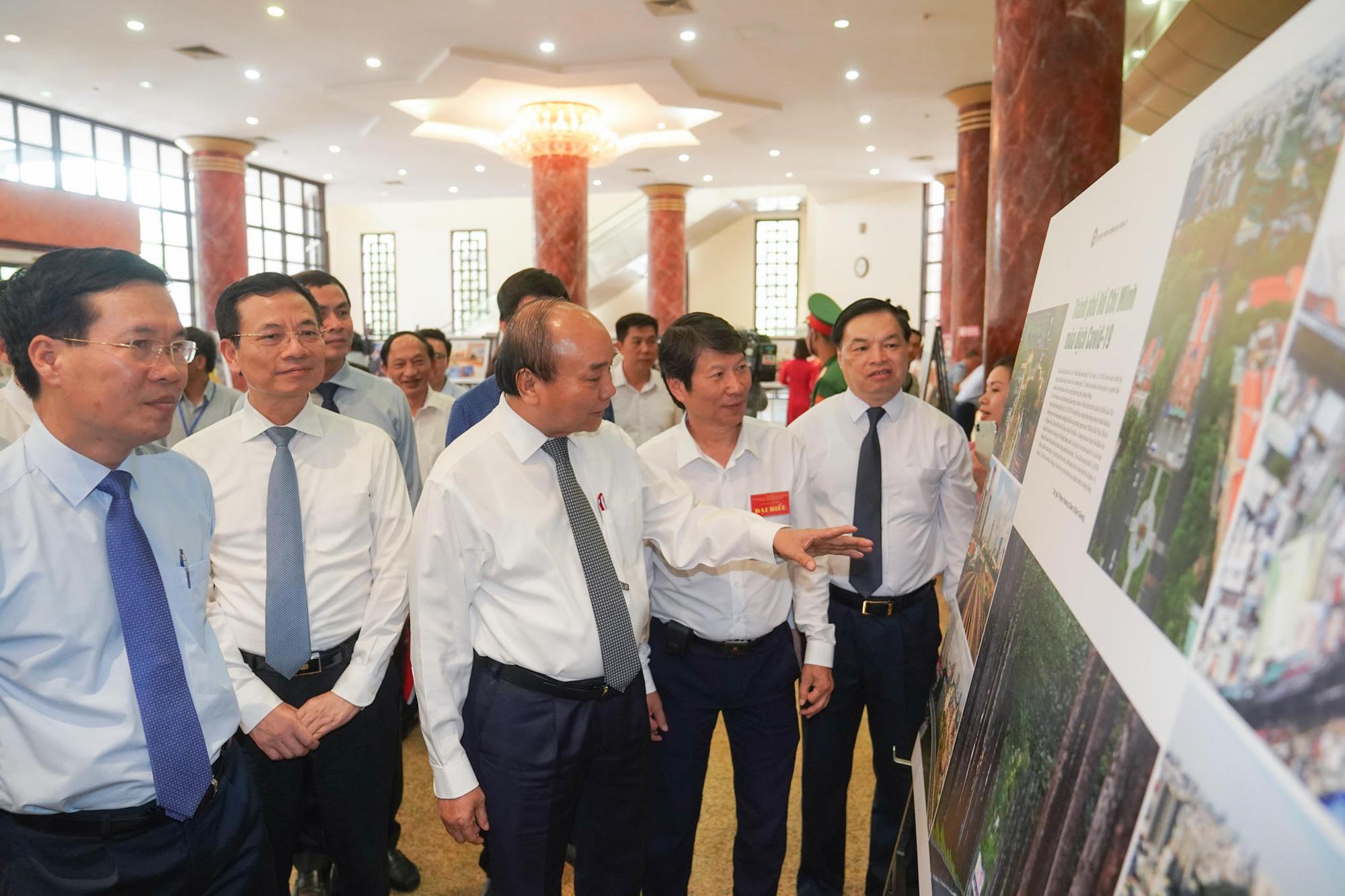 Thủ tướng mong muốn báo chí lan tỏa năng lượng tích cực trong xã hội - Ảnh 2.