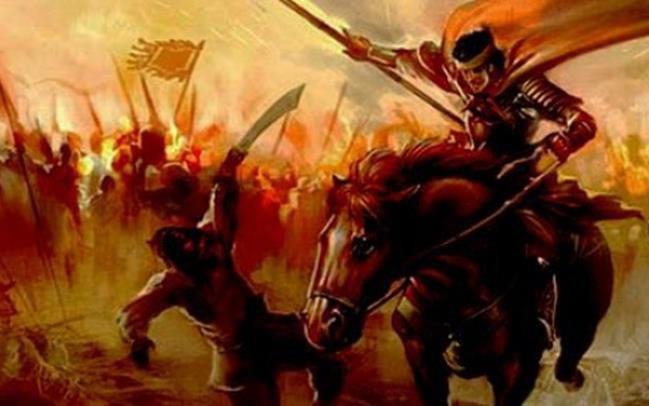 Vua nước Việt nào cởi hoàng bào đắp cho thủ cấp tướng Mông Cổ? - Ảnh 7.