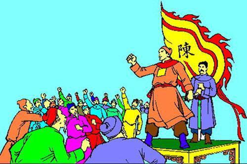 Vua nước Việt nào cởi hoàng bào đắp cho thủ cấp tướng Mông Cổ? - Ảnh 8.