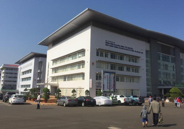 Cách ly hàng chục người liên quan đến nữ bệnh nhân nhiễm Covid-19 tại Đắk Lắk - Ảnh 3.