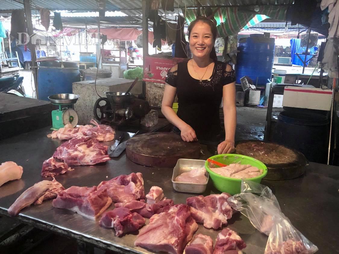 Giá heo hơi hôm nay 16/6: Tiếp tục giảm, miền Bắc giá lợn cao nhất còn 92.000 đồng/kg - Ảnh 1.