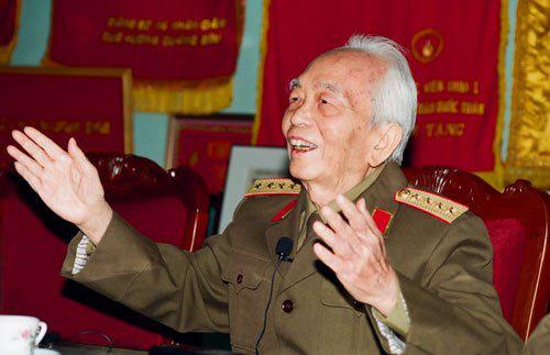 Đại tướng Võ Nguyên Giáp giúp châu Á bình yên trong vài thập kỷ - Ảnh 1.
